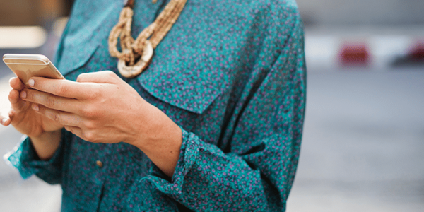 Texting with patients direct primary care