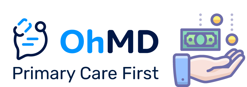 Primary Care First CMS