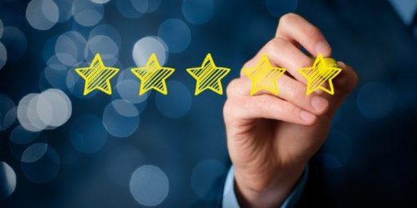 get good reviews from patients