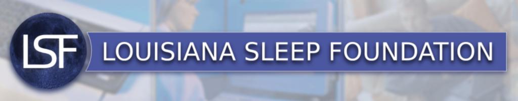 louisiana sleep foundation