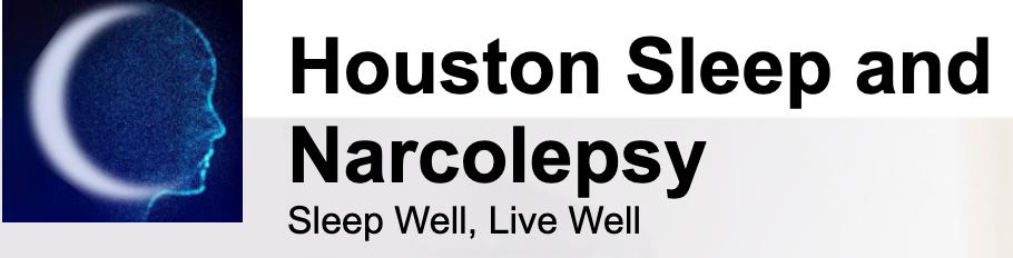 houston sleep and narcolepsy