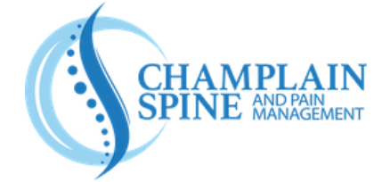 champlain spine and pain management