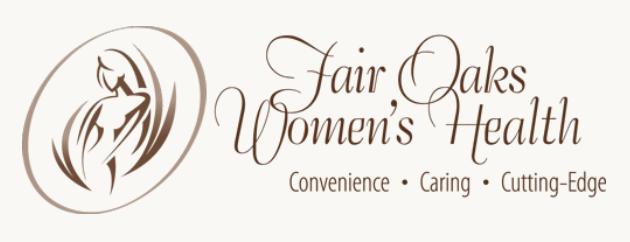 fair oaks women's health