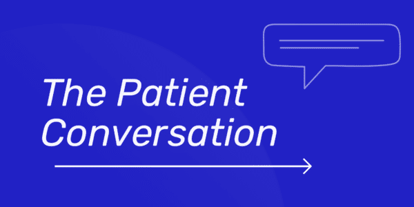 The Patient Conversation with guest Telehealth Consultant, Sam Lippolis