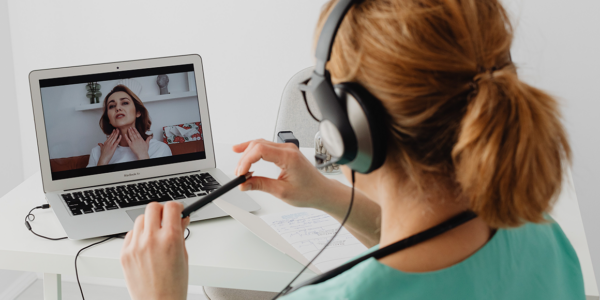 telehealth building trust with patients feature